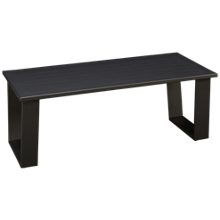 Gathercraft Park Lane Rectangle Coffee Table