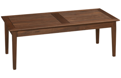 Jensen Leisure Opal Coffee Table