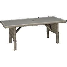 ScanCom Aruba Rectangle Table