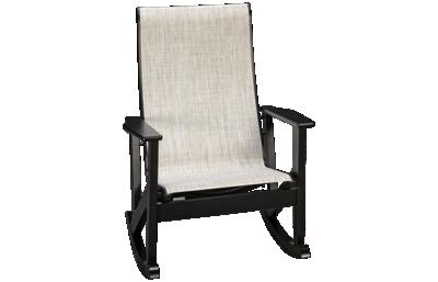 Telescope Casual Furniture Wexler Chat Supreme Rocker