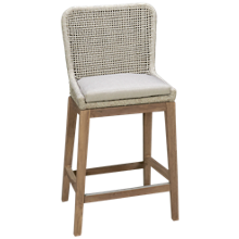 Star International Carmel Mesh Counter Stool