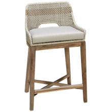 Star International Carmel Tapestry Counter Stool