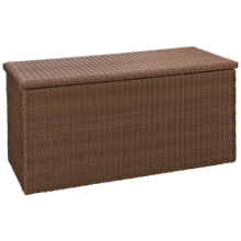 ScanCom Martinique Cushion Box