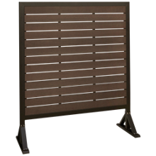 Klaussner Home Furnishings Delray Privacy Screen