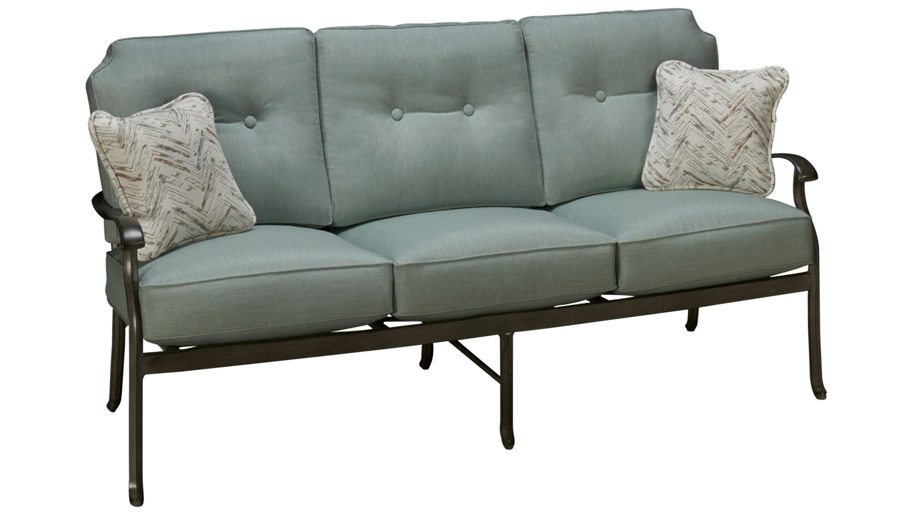 Sofas melbourne richmond hereo sofa for Agio international barbados chaise lounge