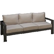 Gathercraft Park Lane Sofa with Cushions