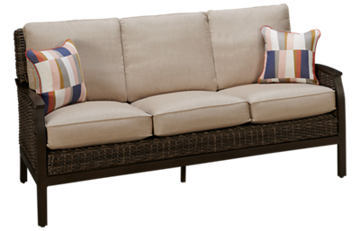 Agio International Trenton Sofa