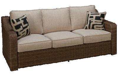 Ashley Beachcroft Sofa