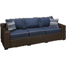 Ashley Grasson Lane Sofa w/Cushions