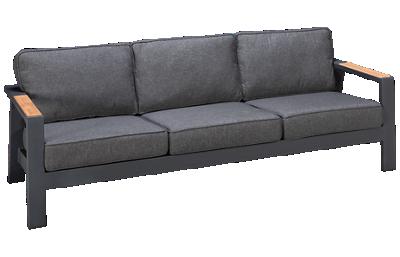ScanCom Palau 3 Seat Sofa
