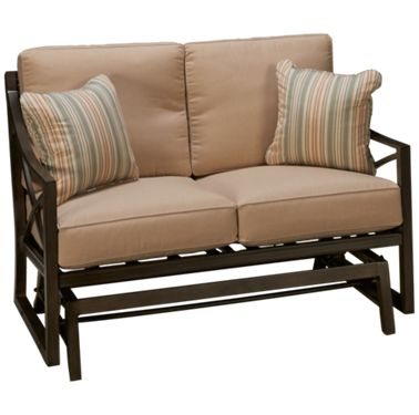 Agio International Davenport Agio International Davenport Loveseat