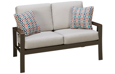 Agio International Avalon Loveseat