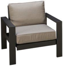 Gathercraft Park Lane Club Motion Chair with Cushion