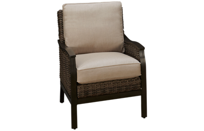 Agio International Trenton Lounge Chair