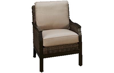 Agio International Trenton Lounge Chair