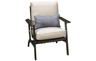 Agio International Addison Lounge Chair