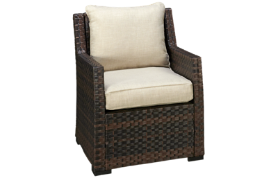 Ashley Easy Isle Lounge Chair w/Cushion