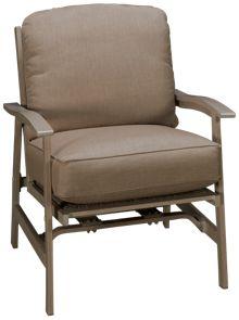 Agio International Lakehouse Motion Lounge Chair
