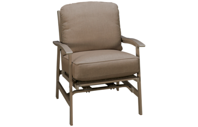Agio International Lakehouse Motion Lounge Chair