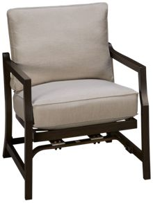 Agio International Savoye Deep Seating Chair