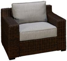 Ashley Alta Grande Lounge Chair with Cushion