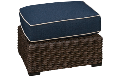 Ashley Grasson Lane Ottoman