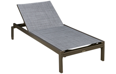 ScanCom Solana Stacking Lounger