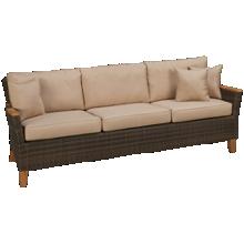 ScanCom Polynesia 3 Seat Sofa