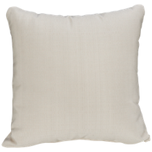 "NorthCape Cambria 16"" Toss Pillow with Knife Edge"