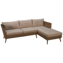 ScanCom Martinique Chaise Lounge