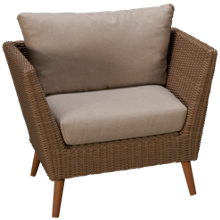 ScanCom Martinique Sofa Chair