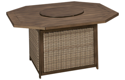 Agio International Potomac Grayson Fire Pit