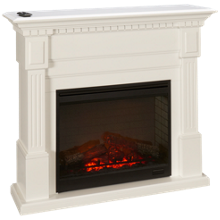 Dimplex Essex Fireplace
