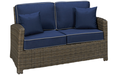 NorthCape Bainbridge Loveseat