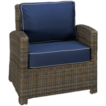 NorthCape Bainbridge Club Chair