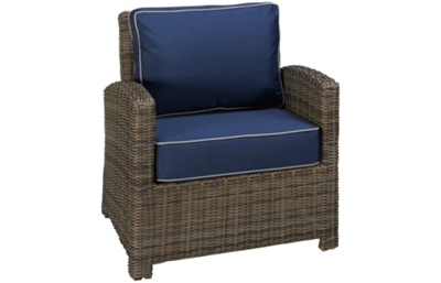 NorthCape Bainbridge Club Chair