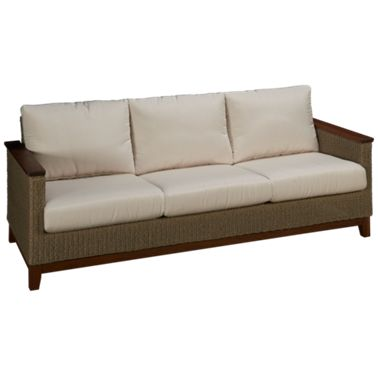 Jensen Leisure Coral Sofa with Cushion