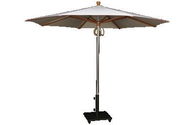 Treasure Garden Canopy 11' Vienna Octagon Umbrella
