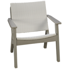 Seaside Casual Furniture Dex Mad Chat Chair