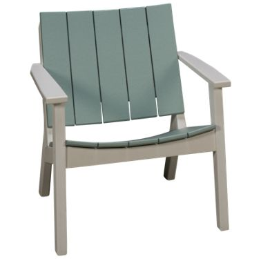 Peachy Seaside Casual Furniture Mad Fusion Chat Chair Ncnpc Chair Design For Home Ncnpcorg