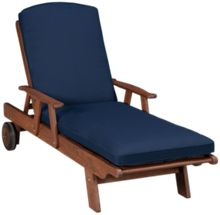 Jensen Leisure  Opal Chaise with Cushion