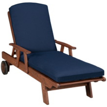 Jensen Leisure  Opal Chaise with Cushion