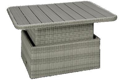 ScanCom Aruba Square Table