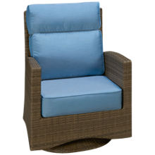 NorthCape Malibu Swivel Rocker