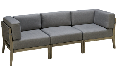Madbury Road Fiji 3 Piece Sofa Set