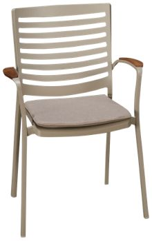 Scancom Portals Carver Easy Chair