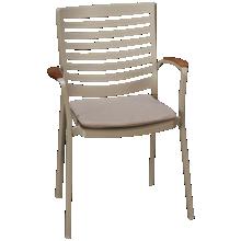 ScanCom Portals Carver Easy Chair