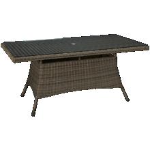 NorthCape Bainbridge Outdoor Dining Table