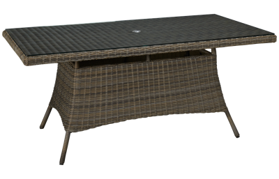 NorthCape Bainbridge Outdoor Dining Table