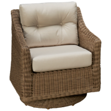 NorthCape Cambria Swivel Rocker